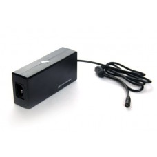 Купить блок питания для ноутбука, монитора, LED KS-is Chrox (KS-152) 96Вт от электрической сети 110/220В