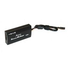 Купить блок питания для ноутбука, монитора, LED KS-is KS-is Turbowi (KS-208) 100Вт от электрической сети 110/220В