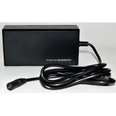 Блок питания для ноутбука универсальный KS-is Hitti (KS-224) 100Вт от электрической сети 110/220В