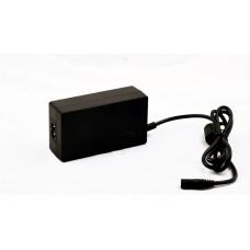 Блок питания для ноутбука универсальный KS-is Ledoj (KS-256) 90Вт от электрической сети 110/220В