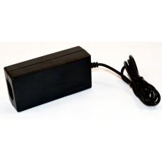 Купить блок питания для ноутбука универсальный KS-is Chiq (KS-257) 96Вт от электрической сети 110/220В