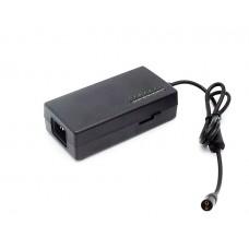 Купить блок питания для ноутбука, монитора, LED KS-is Tirzo (KS-271) 90Вт от электрической сети 110/220В