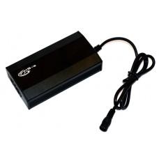 Блок питания для ноутбука универсальный KS-is Duazzy (KS-272) 100Вт от электрической сети 110/220В и прикуривателя авто 12В