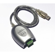 Адаптер USB на порт RS-485TB-V2 KS-is KS-111 (KS-111)
