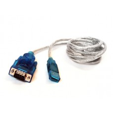 Адаптер USB на порт RS-232 PL2303+213 KS-is (KS-213)