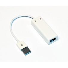 Адаптер USB 2.0 LAN KS-is (KS-310)