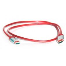 Кабель HDMI вер 1.4 3D KS-is (KS-192-1) 1м