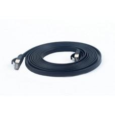 Купить сетевой кабель патчкорд F/FTP Cat7 RJ45 3м KS-is (KS-344-3)