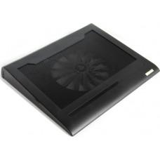 Охлаждающая подставка для ноутбука с USB 2.0 хабом KS-is Bifani (KS-031)