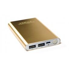 Купить аккумулятор внешний для телефона, планшета, консоли KS-is (KS-280) 12000 мАч