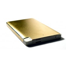 Купить аккумулятор внешний для телефона, планшета, консоли KS-is (KS-277) 6000 мАч
