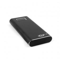Внешний аккумулятор KS-is (KS-323Black/White) 40000мАч