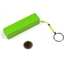 Купить аккумулятор внешний для телефона, планшета, консоли KS-is (KS-200) 2200 мАч