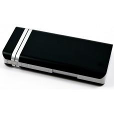 Внешний аккумулятор KS-is (KS-230Black/Silver) 20000мАч