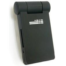 Устройство чтения/записи карт памяти (карт-ридер) все в 1 (KS-007)