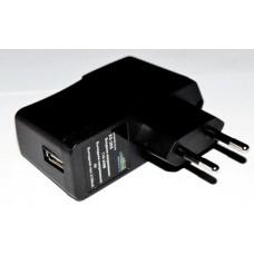 Зар. уст. 2.1A от сети KS-205 универсальное для планшетных ПК